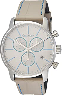 Calvin Klein Mens Quartz Watch K2G271Q4