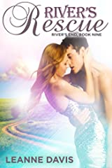 River's Rescue : A Small Town Romance (River's End Series Book 9) Kindle Edition