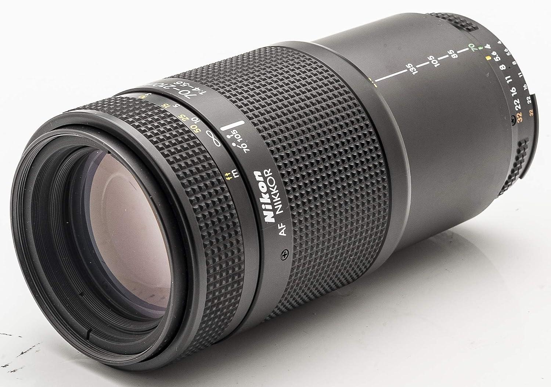 Nikon AF Nikkor 70-210mm 70-210 mm 4-5.6 1:4-5.6: Amazon.es ...