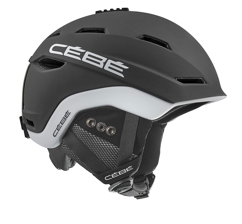 Cébé Cébé Cébé Venture Skihelme B07F7M8WDZ Skihelme Geschwindigkeitsrückerstattung 16d427