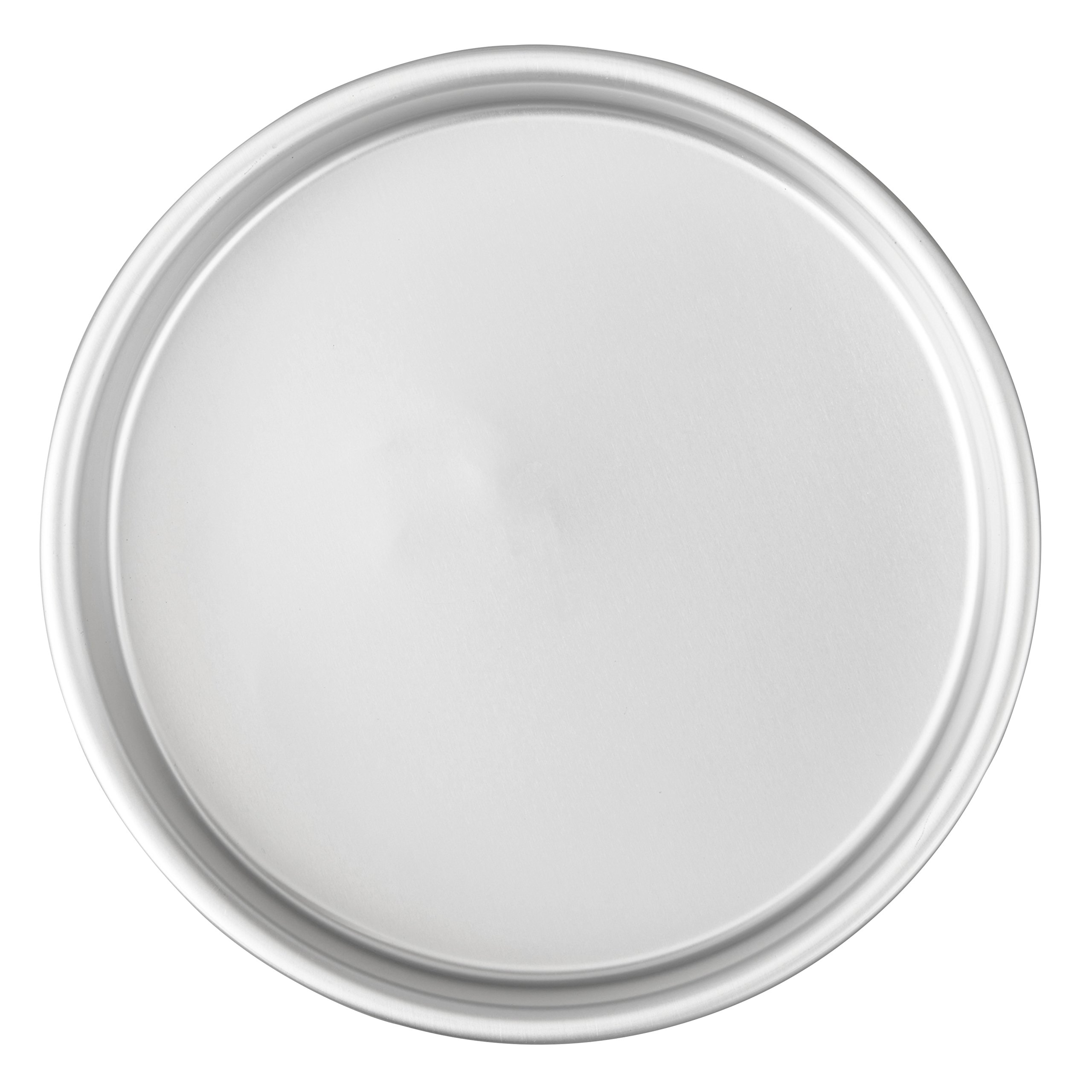 Wilton Round Cake Tin, Performance Pan, Aluminium, 20.3cm (8in) product image