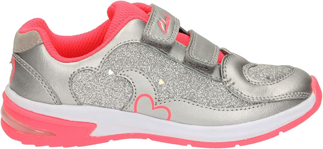Clarks Piper Chat Infant Leather