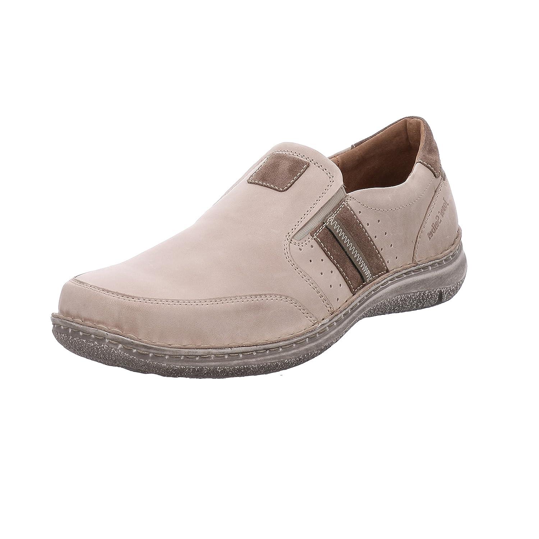 Josef Seibel Anvers 53, Mocasines para Hombre: Amazon.es: Zapatos y complementos