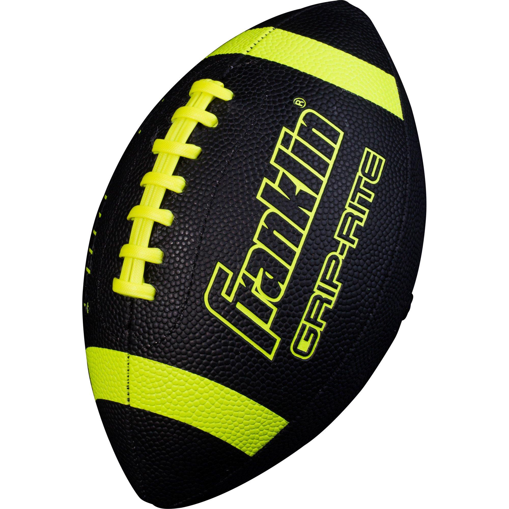 Franklin Sports 5010C1X Grip-Rite Junior Football