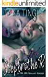 MY LITTLE STEPBROTHER : An MM ABDL Romance Novella