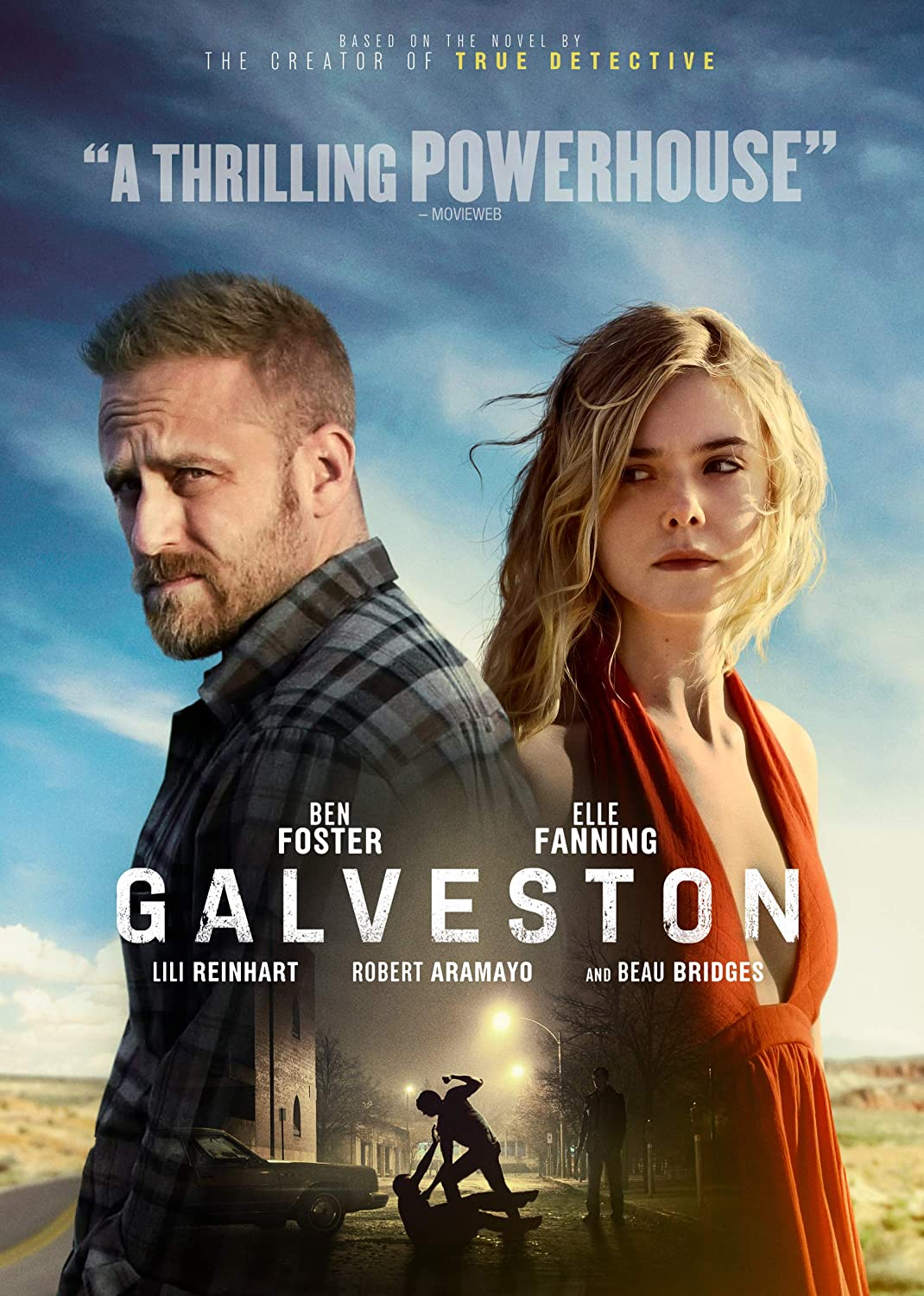galveston (2020) Streaming ITA cb01