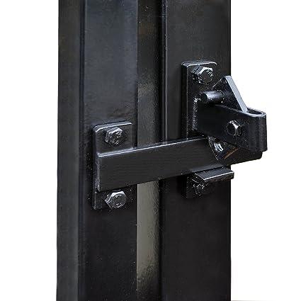 ALEKO lm191 Universal puerta puerta con traba