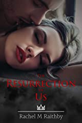 The Resurrection of Us: A High School Bully Romance (Albany Nightingale Duet Book 2) Kindle Edition