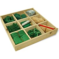 Plant Theatre Gardeners Box of Tricks - Ideal Fathers Day Gift for The Gardener