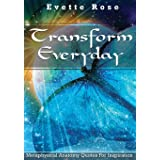 Transform Everday: Metaphysical Anatomy Quotes for Inspiration