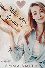 Who wins, Jenna? (German Edition) Kindle Edition