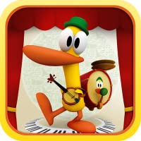 Talking Pato – Pocoyo's Best Friend