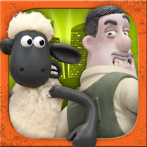Shaun the Sheep Shear Speed product image