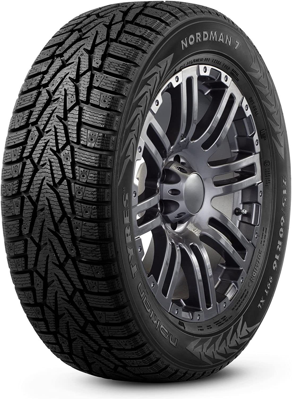 Nokian Nordman 7 Winter Studded Tire 175//70R13 82T