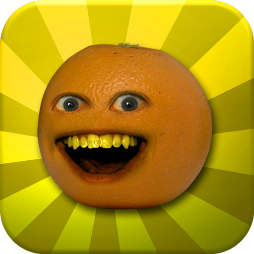 (Annoying Orange: Kitchen Carnage)