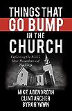 Things That Go Bump in the Church