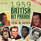 The 1959 British Hit Parade The B Sides Part 2