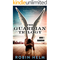 Guardian: The Guardian Trilogy, Book 1