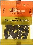 Pro Nature 100% Organic Cardamom (Large), 10g
