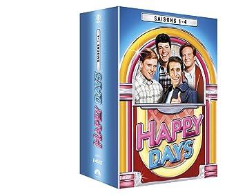 Happy Days - Saisons 1 à 4 [Francia] [DVD]: Amazon.es: Ron ...