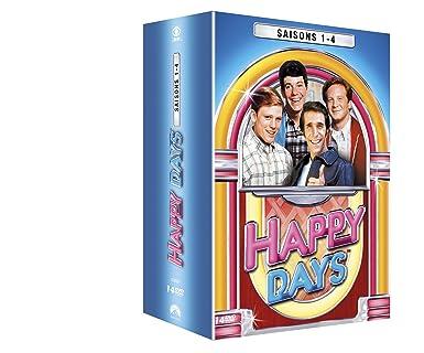happy days complete series dvd