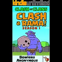 CLASH-A-RAMA Season 1 Vol 4 (English Edition)
