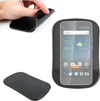 DURAGADGET Alfombrilla Antideslizante para Smartphone Fusion5 Gen ...