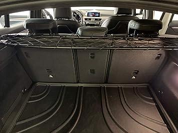 Ergotech Trennnetz Hundenetz Rda65 Hxxs16 Kbm018 Für Hunde Und Gepäck Sicher Komfortabel Für Ihren Hund Garantiert Auto