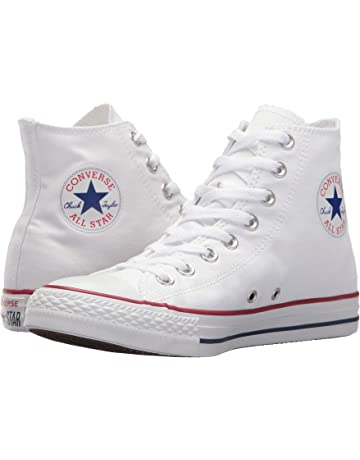 8e390ed2cecb Converse Optical White M7650 - HI TOP Size 10 M US Women   8 M US