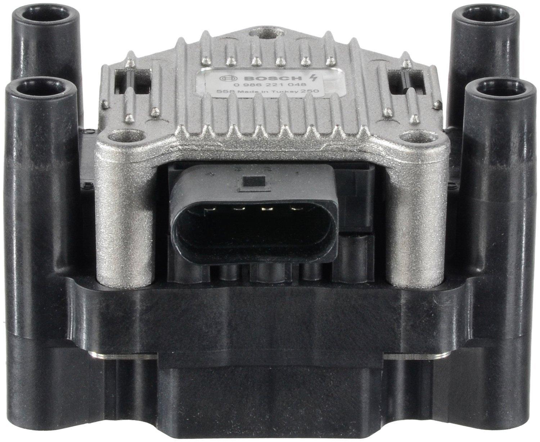 Bosch 0986221048 Ignition Coil Automotive Buzz Box
