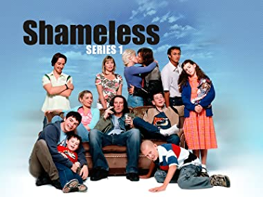Shameless Staffel 8 Amazon Prime