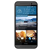 HTC One M9, Gunmetal Grey 32GB (AT&T)