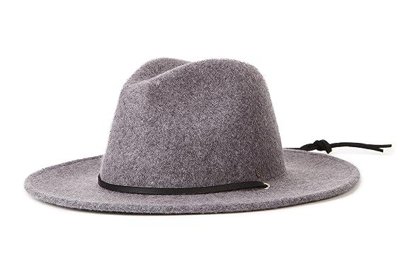 cdf8a55a399 Amazon.com  Brixton Men s Field Hat  Clothing