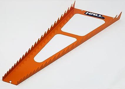 Wrench Holder Organizer Tool Box Drawer Snap Lid Standard Metric Open End Rack