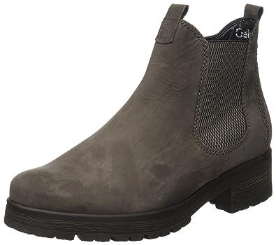 184e3f0083cf Gabor Damen Comfort Sport Stiefel, grau  Gabor Comfort  Amazon.de ...