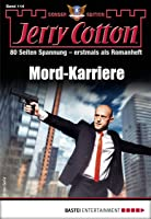 Jerry Cotton Sonder-Edition 114 - Krimi-Serie: