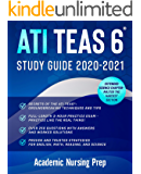 ATI TEAS 6 Study Guide 2020-2021: The Best Strategies, Techniques & Tips Proven to Maximize Your Score for the ATI TEAS VI. Full-length realistic Prep Tests with answers. Extended Science Section