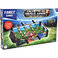 Familly games- Jeu du Baby-Foot sur Table, 36608
