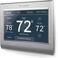 Deals on Honeywell Home Wi-Fi Smart Color Thermostat Refurb