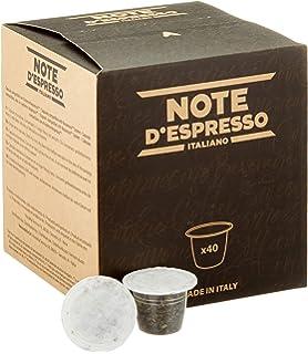 Note DEspresso - Cápsulas de té verde compatibles con ...