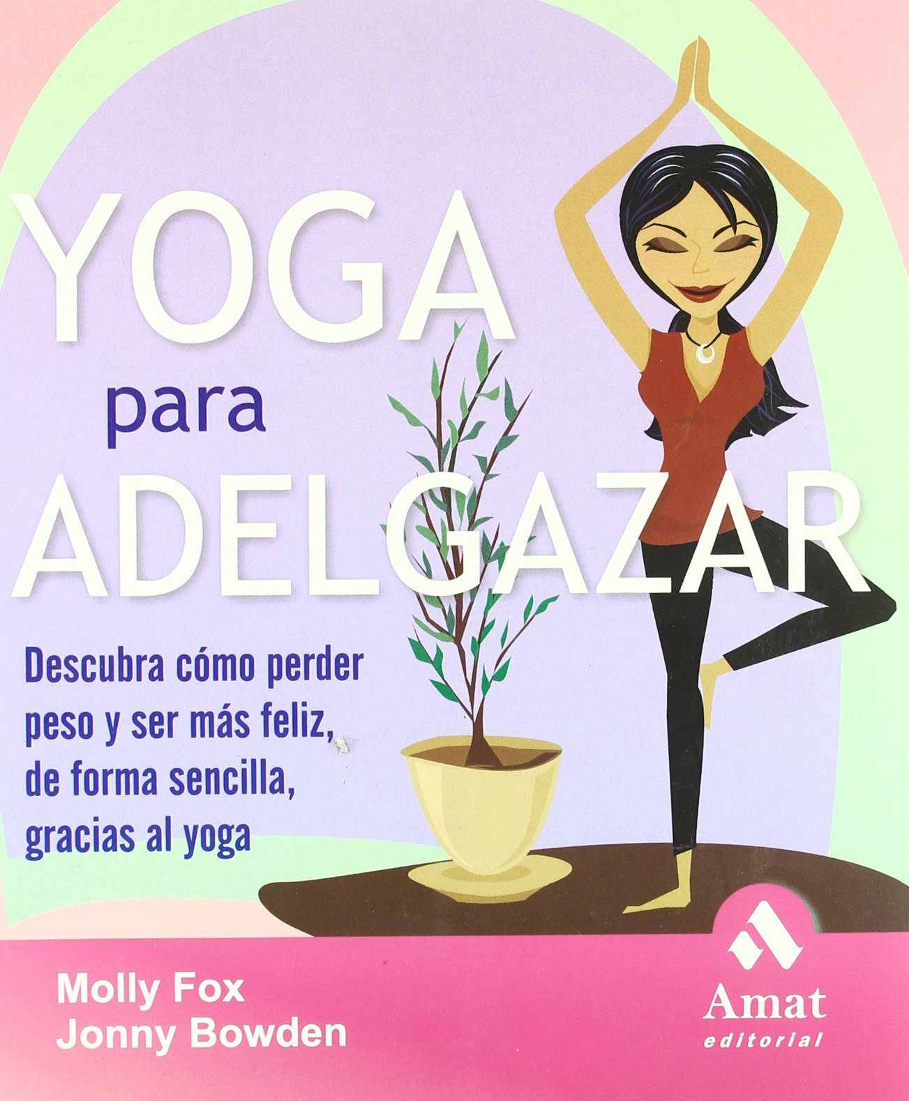 YOGA PARA ADELGAZAR: 9788497352178: Amazon.com: Books