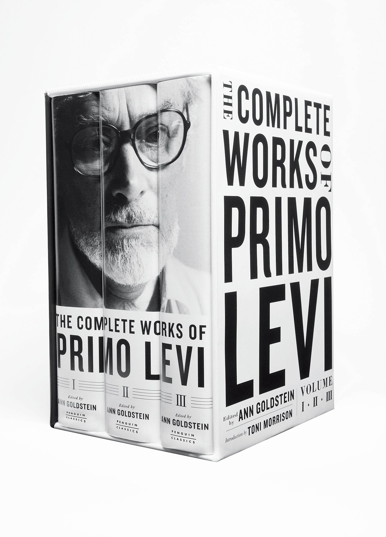 Download The Complete Works of Primo Levi ebook