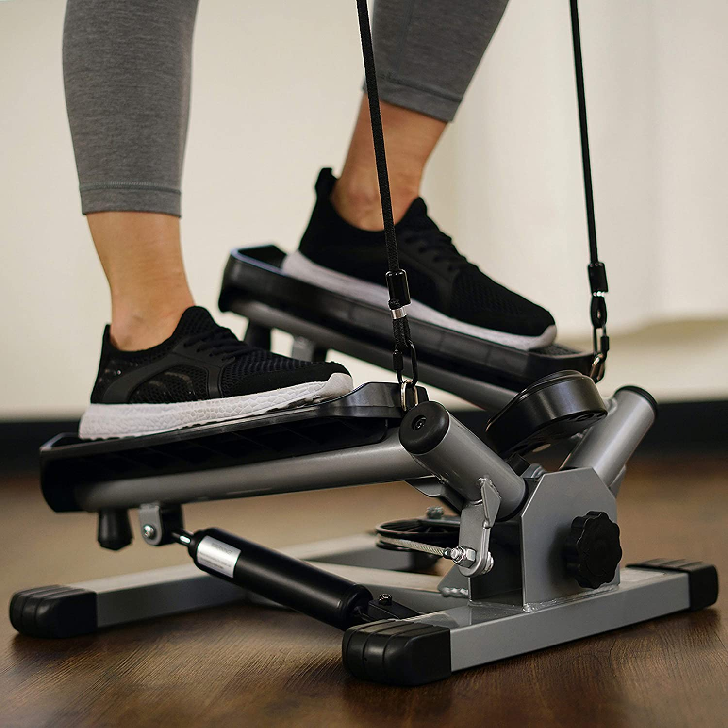 Sunny Health And Fitness Stepper Review