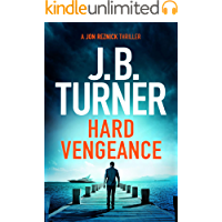 Hard Vengeance (A Jon Reznick Thriller Book 9)