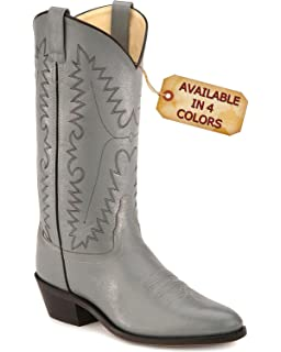 c453b08714f Amazon.com | Old West Boots Men's Nashville | Western