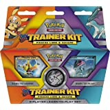 Pokemon TGC Trainer Kit Pikachu Libre and Suicune - Standard Edition