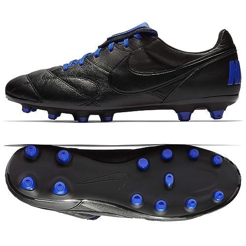 b676fcba4 Nike The Premier II FG, Botas de fútbol Unisex Adulto: Amazon.es: Zapatos y  complementos