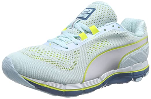 Puma Faas 600 V3 Women's Running Shoes - 8 - Blue