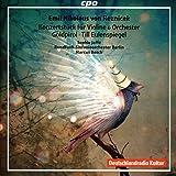 Reznicek: Symphonic Works