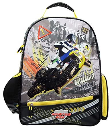 Hot Harry Potter Backpack Student Schoolbag Youth Computer Bag